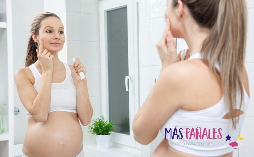 salud embarazada