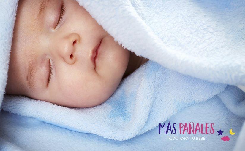 sueño en los bebés